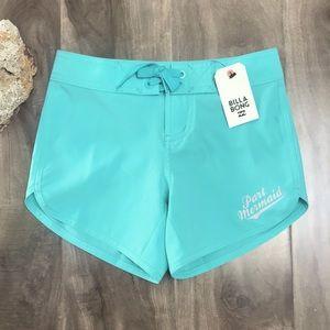 BILLABONG soul searcher girls board shorts 🌊🌴🌸